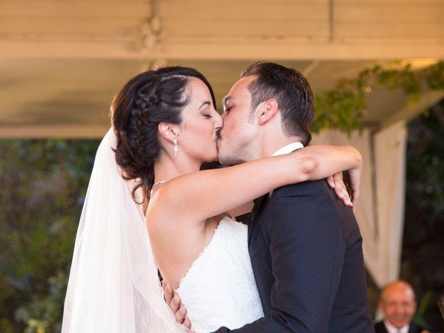 Il matrimonio di Sergio e Valentina a Acireale, Catania 42