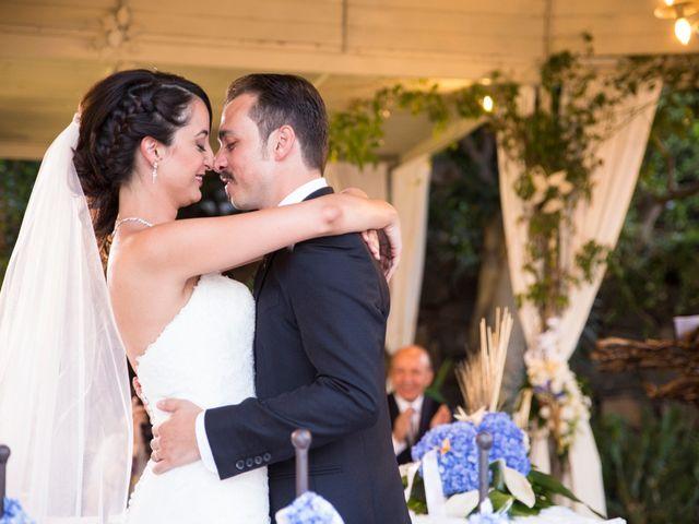 Il matrimonio di Sergio e Valentina a Acireale, Catania 43