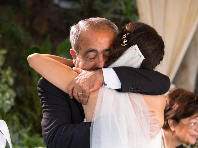 Il matrimonio di Sergio e Valentina a Acireale, Catania 44
