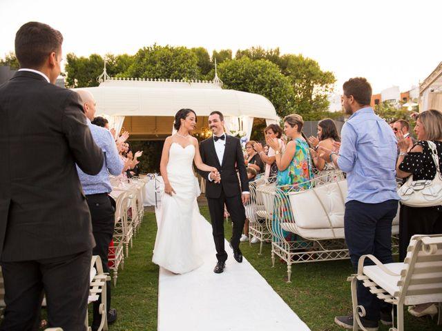 Il matrimonio di Sergio e Valentina a Acireale, Catania 45