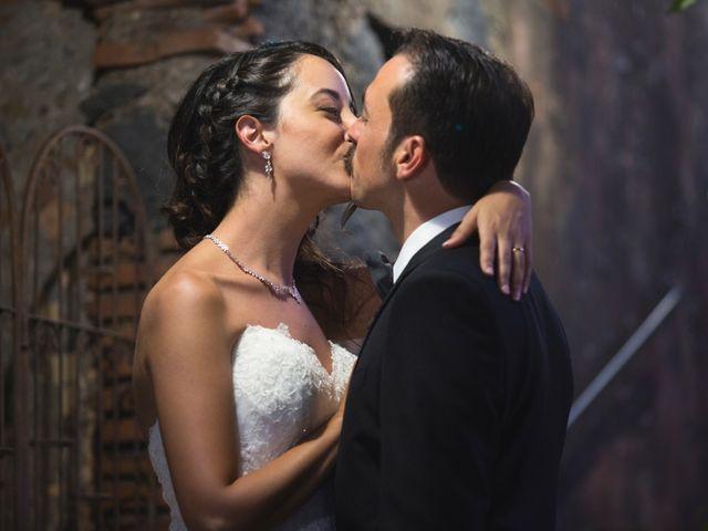 Il matrimonio di Sergio e Valentina a Acireale, Catania 1