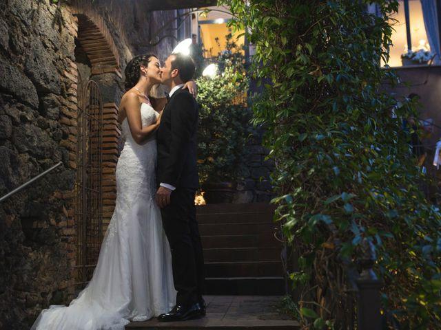 Il matrimonio di Sergio e Valentina a Acireale, Catania 47