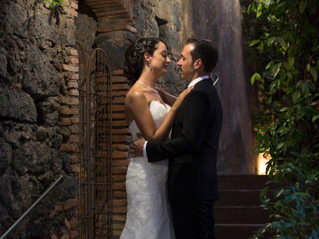 Il matrimonio di Sergio e Valentina a Acireale, Catania 48