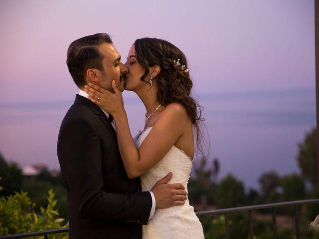 Il matrimonio di Sergio e Valentina a Acireale, Catania 50