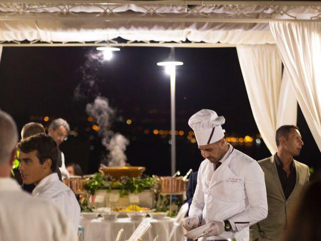 Il matrimonio di Sergio e Valentina a Acireale, Catania 51