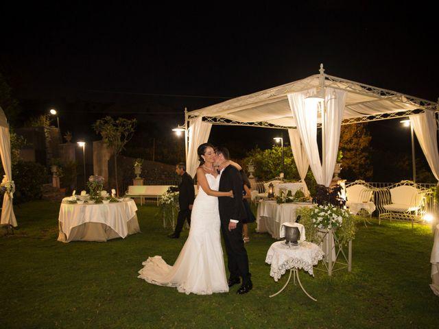 Il matrimonio di Sergio e Valentina a Acireale, Catania 52