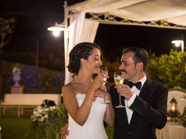 Il matrimonio di Sergio e Valentina a Acireale, Catania 53