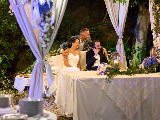 Il matrimonio di Sergio e Valentina a Acireale, Catania 54