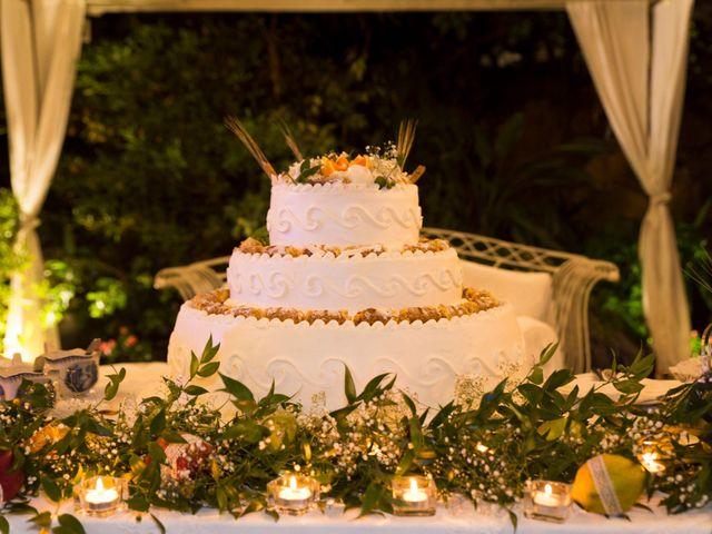 Il matrimonio di Sergio e Valentina a Acireale, Catania 55