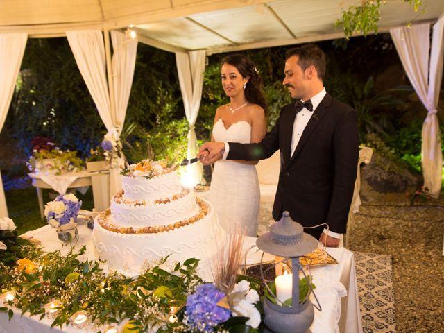 Il matrimonio di Sergio e Valentina a Acireale, Catania 57