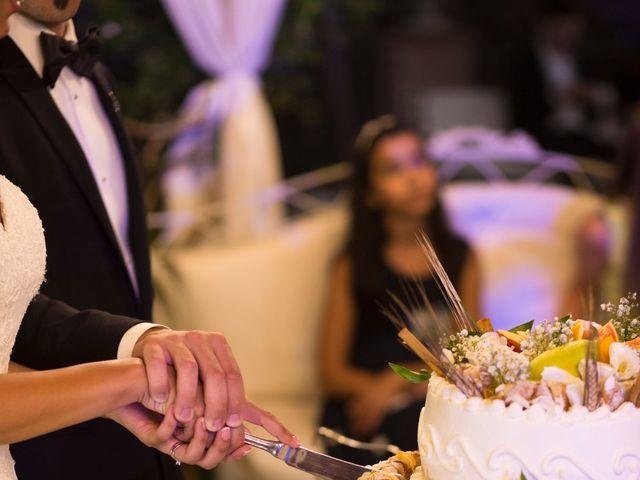 Il matrimonio di Sergio e Valentina a Acireale, Catania 58