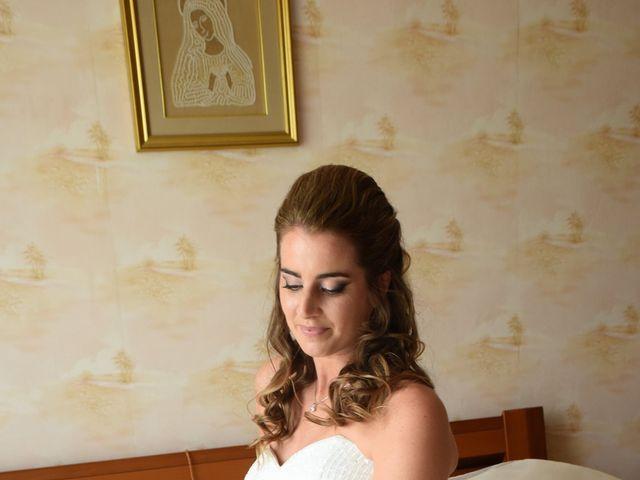 Il matrimonio di Francesco e Silvia a Martellago, Venezia 7