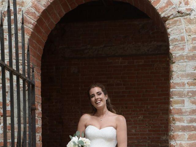 Il matrimonio di Francesco e Silvia a Martellago, Venezia 11