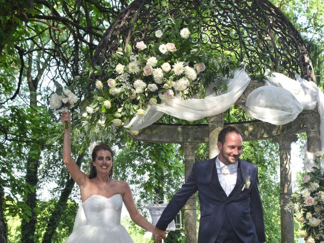 Il matrimonio di Francesco e Silvia a Martellago, Venezia 15