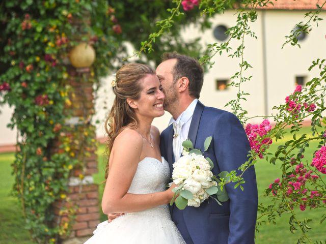 Il matrimonio di Francesco e Silvia a Martellago, Venezia 22