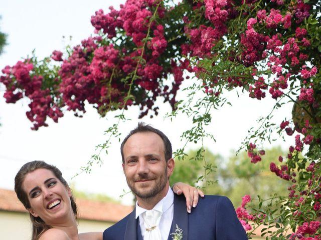 Il matrimonio di Francesco e Silvia a Martellago, Venezia 24