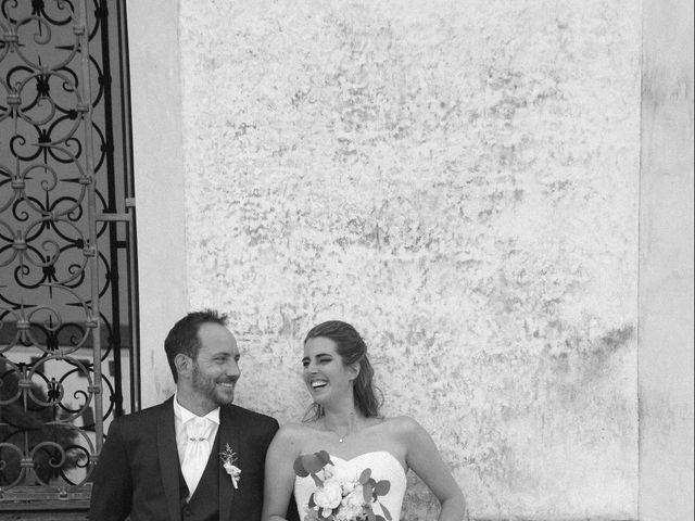 Il matrimonio di Francesco e Silvia a Martellago, Venezia 25