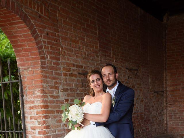 Il matrimonio di Francesco e Silvia a Martellago, Venezia 27