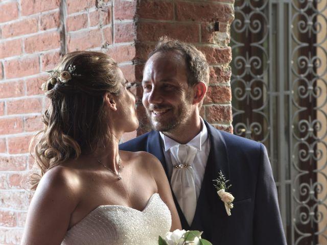 Il matrimonio di Francesco e Silvia a Martellago, Venezia 28