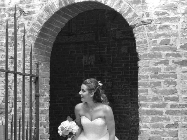 Il matrimonio di Francesco e Silvia a Martellago, Venezia 48