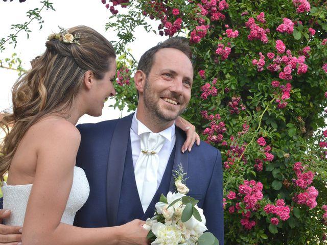 Il matrimonio di Francesco e Silvia a Martellago, Venezia 55