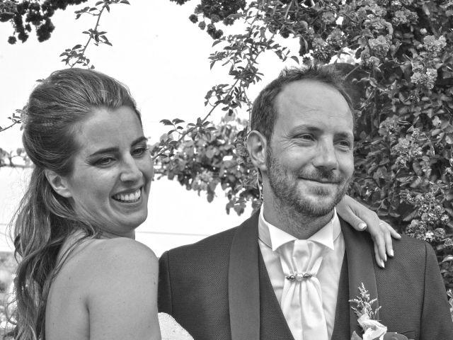 Il matrimonio di Francesco e Silvia a Martellago, Venezia 56