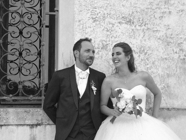 Il matrimonio di Francesco e Silvia a Martellago, Venezia 57