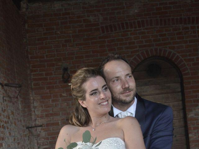 Il matrimonio di Francesco e Silvia a Martellago, Venezia 59