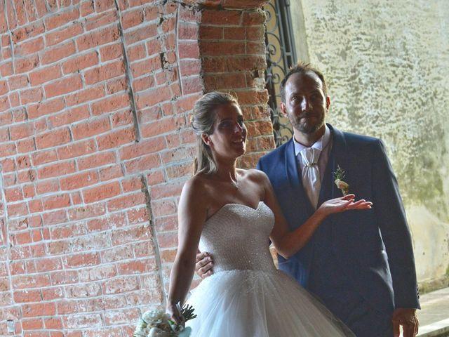 Il matrimonio di Francesco e Silvia a Martellago, Venezia 61