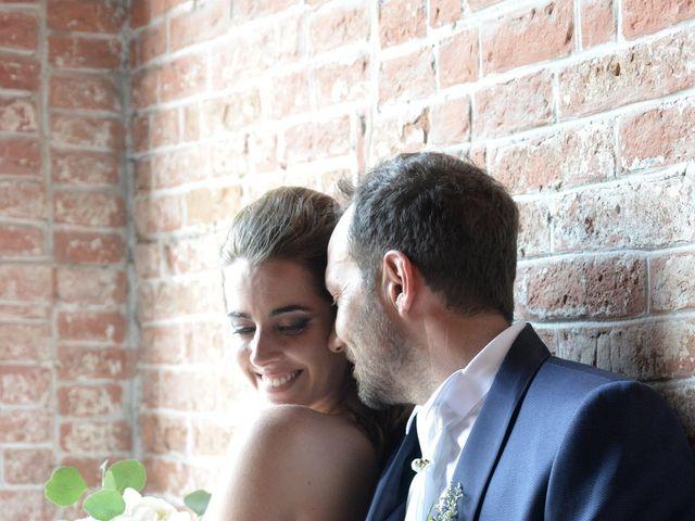 Il matrimonio di Francesco e Silvia a Martellago, Venezia 2