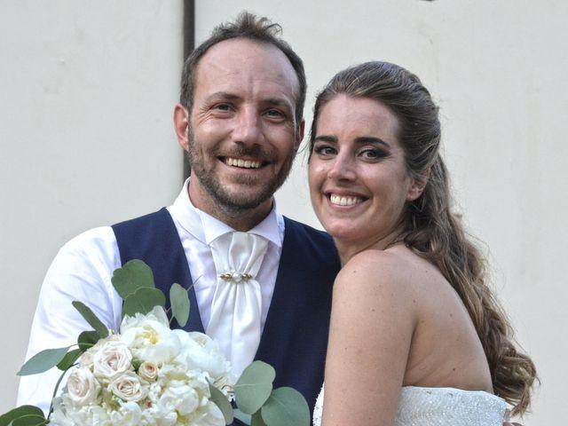 Il matrimonio di Francesco e Silvia a Martellago, Venezia 67