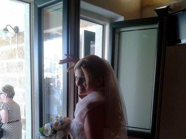 Il matrimonio di Silvia e Vincenzo a Castro, Lecce 7