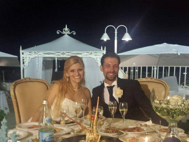 Il matrimonio di Silvia e Vincenzo a Castro, Lecce 14
