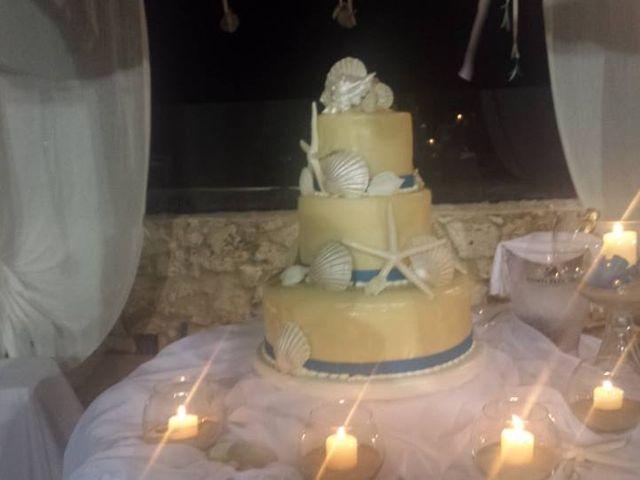 Il matrimonio di Silvia e Vincenzo a Castro, Lecce 16
