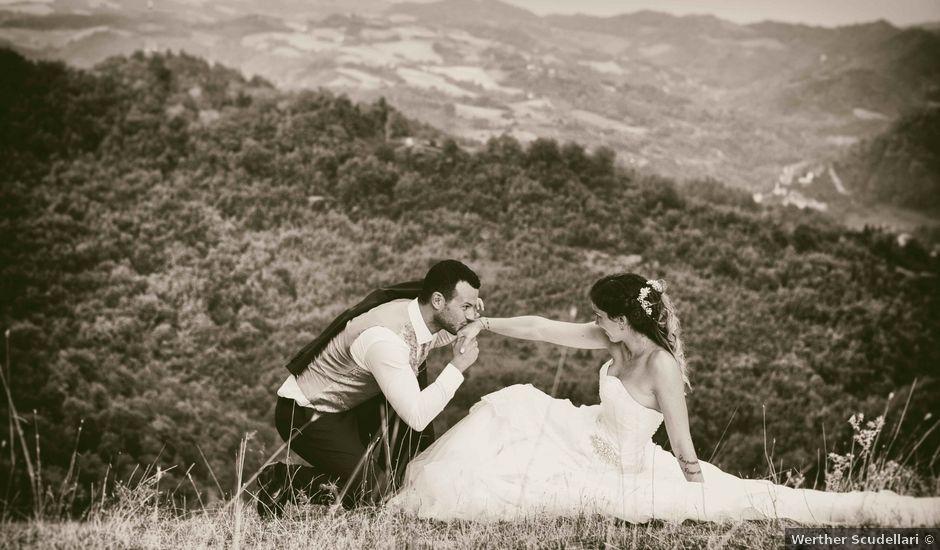 Il matrimonio di Alex e Fiamma a Faenza, Ravenna