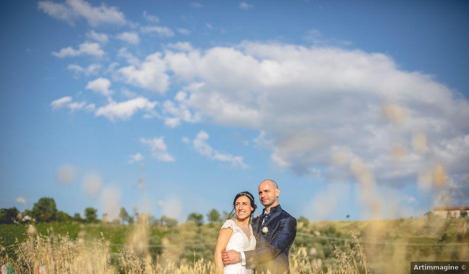 Il matrimonio di Alessandro e Eleonora a Forlì, Forlì-Cesena