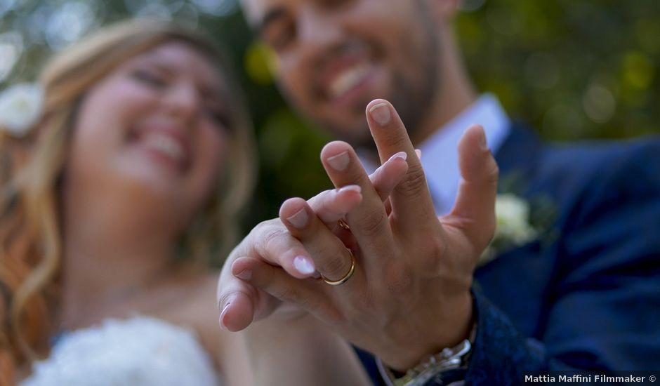 Il matrimonio di Federico e Martina a Parma, Parma