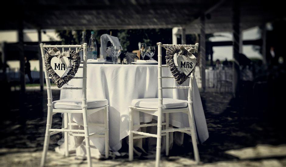 Il matrimonio di rocco e margherita a Santeramo in Colle, Bari