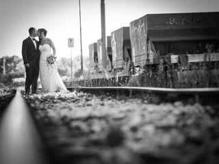 Le nozze di Pina e Antonio