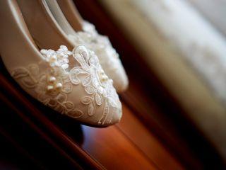 Le nozze di Elisa e Adriano 1