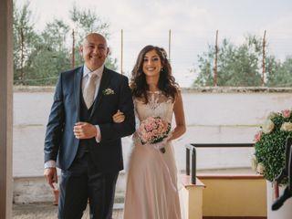 Le nozze di Valentina e Vito 3