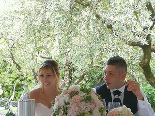 Le nozze di Maddalena e Antonio 1