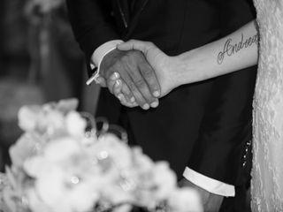 Le nozze di Jessica e Andrea 2