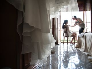 Le nozze di Pamela e Andrea 2