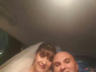 Le nozze di Valentina  e Pietro  1