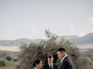 Le nozze di Jenn e Myke 3