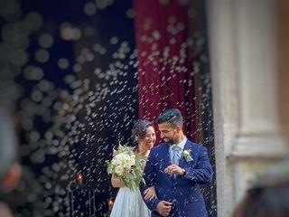 Le nozze di Riccardo e Mariachiara