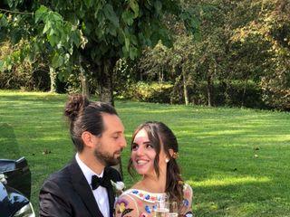 Le nozze di Antonia e Stefano 2