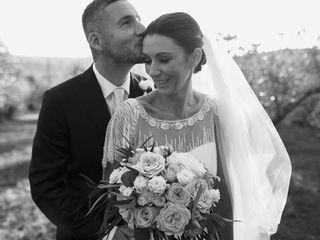 Le nozze di Cristina e Niccolo