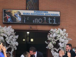 Le nozze di Alessia  e Antonio  3
